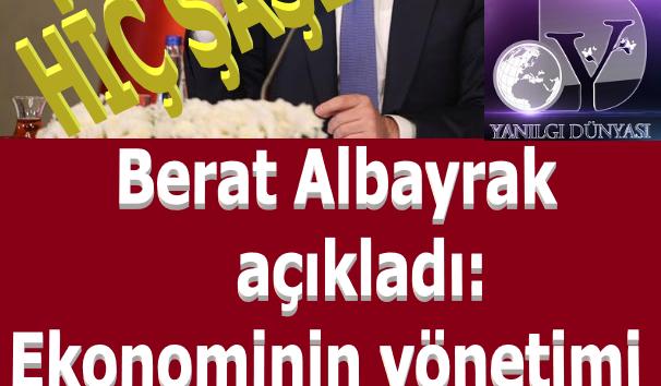 Türkiye'nin Ekonomi Denetimi McKinsey'e Emanet