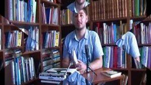 Ali Fuat Başgil' in Gençlerle Başbaşa Adlı Kitabı