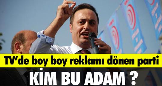 Milliyetçi Muhafazakar Ahmet Reyiz Yılmaz